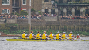 The Boat Race 2019 - Reserve Boat Race Review