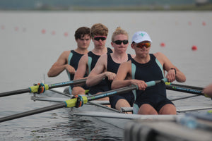 Fours Head 2018: Junior Coxed Fours (JM4+)