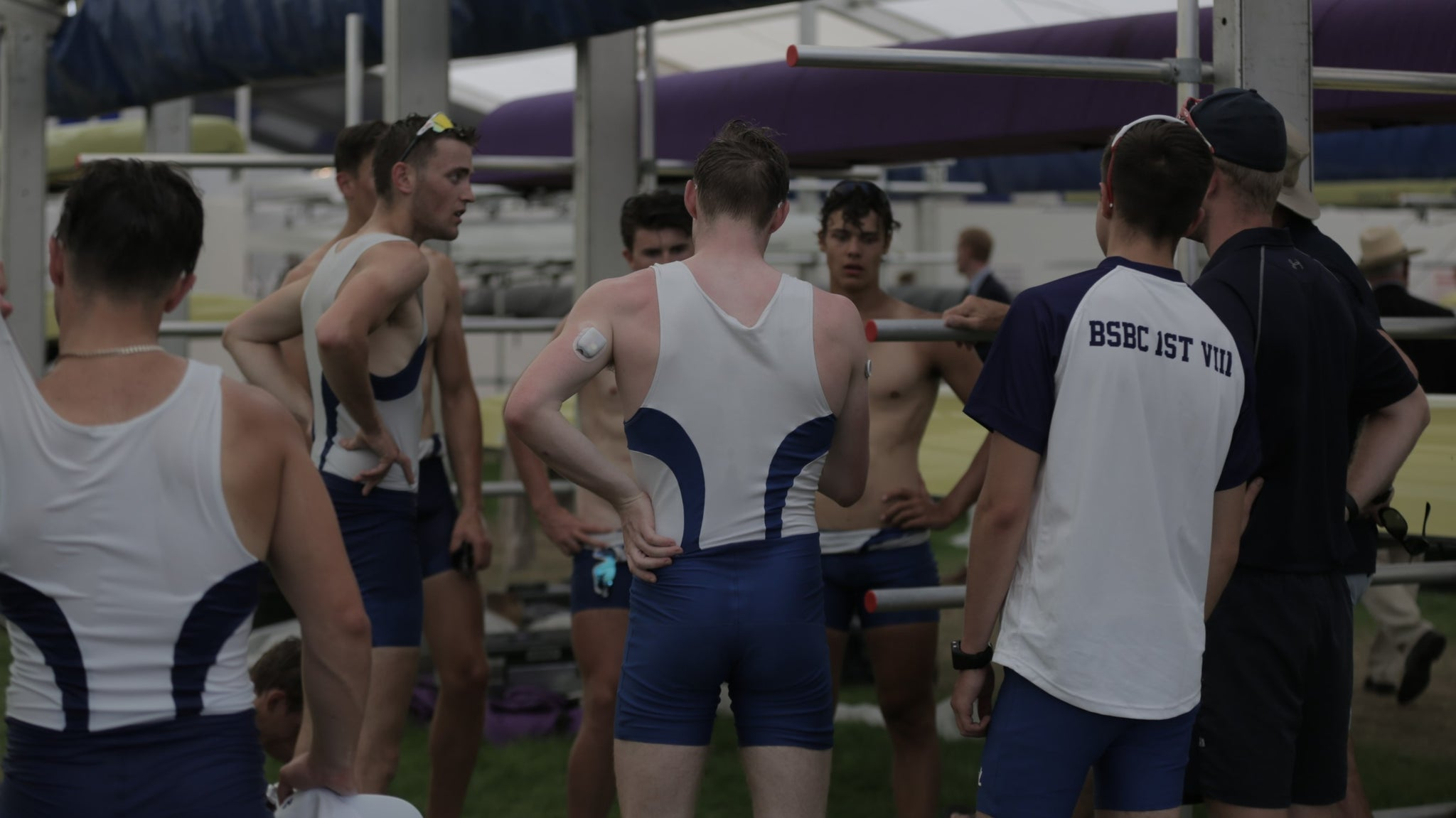 Q&A: Transition from Junior to University Rowing