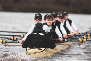 Choosing a University Boat Club 2019/20
