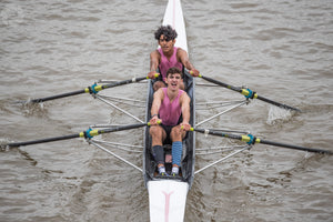 Steering the Tideway: The Basics