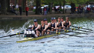 J18 Boys | Eights & Fours - NSR 2019