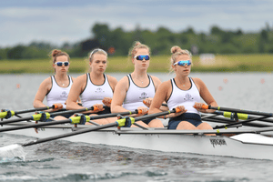 Henley Women's Regatta- J16 Quads