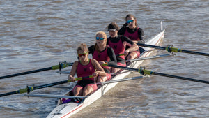 Fours Head 2019: Women's Club Categories