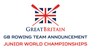 GB Junior Worlds Team Announcement
