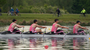 J18 Boys | Quads & Small Boats - NSR 2019