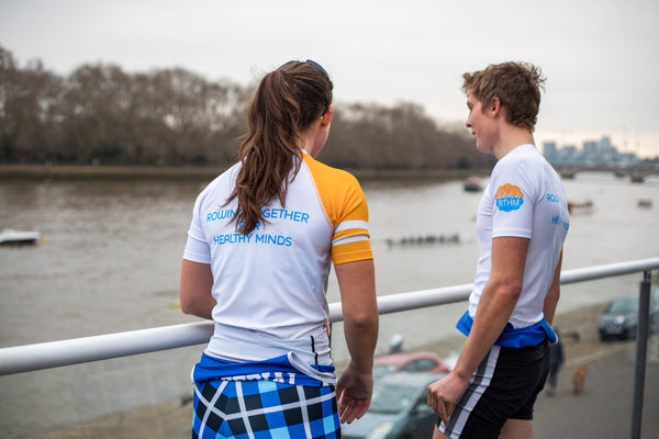 Rowing Together for Healthy Minds