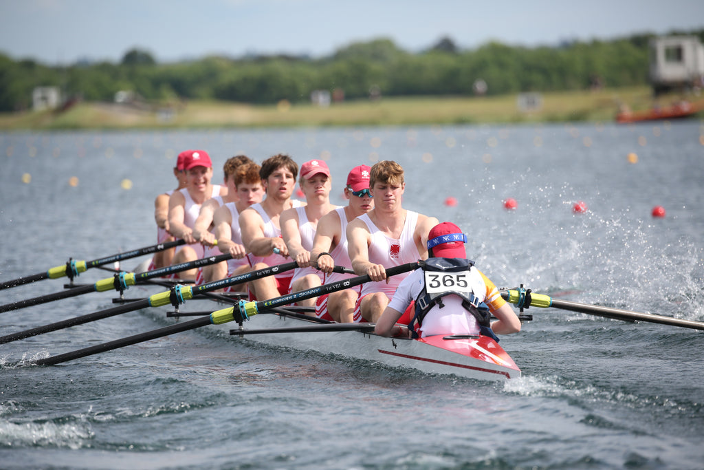 Radley College Rowing