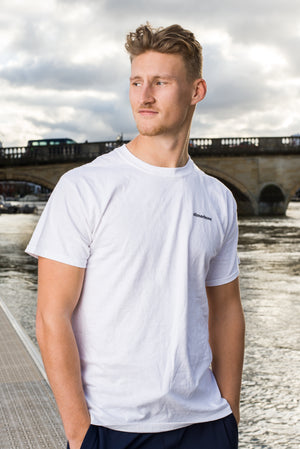 The Embankment T-Shirt - Unisex Fit