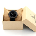 BOBO BIRD - Natural Wood Watch