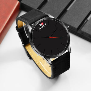 Minimalist Perfection Wrist Watch
