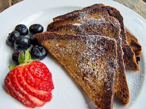 Liteful Foods French Toast