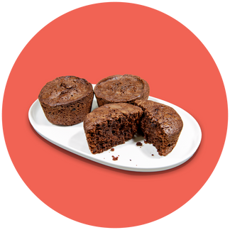 Gluten Free Brownies from Liteful Foods