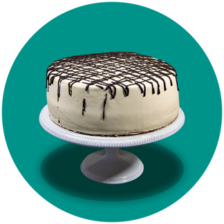 Gluten Free Tres Leches Café Cake from Liteful Foods
