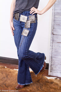 Cadillac Flare Jeans