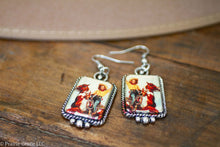 Santa Anna Earrings
