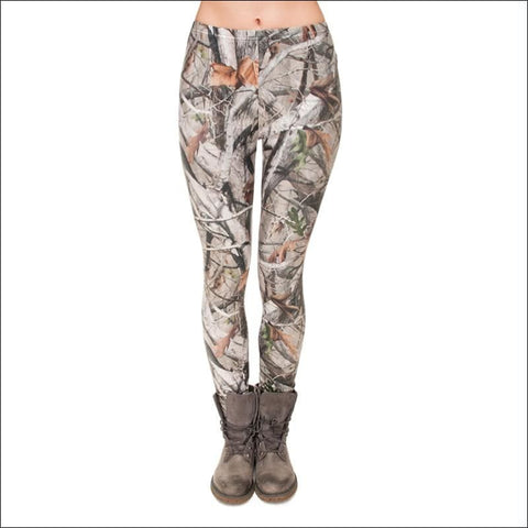 Hunting Leggings - Leggings