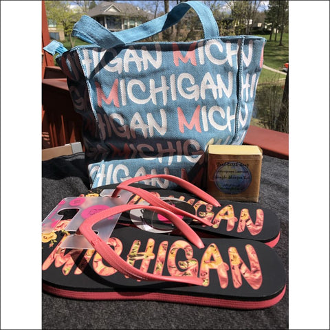 Michigan Gift Set - gift set