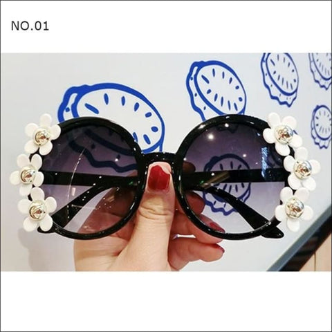 Over the top Sunglasses - RS661 NO.01