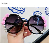 Over the top Sunglasses - RS661 NO.06