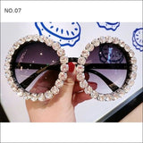 Over the top Sunglasses - RS661 NO.07