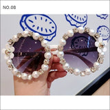 Over the top Sunglasses - RS661 NO.08
