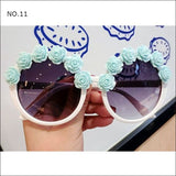 Over the top Sunglasses - RS661 NO.11