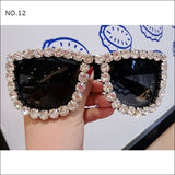 Over the top Sunglasses - RS661 NO.12