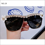 Over the top Sunglasses - RS661 NO.19