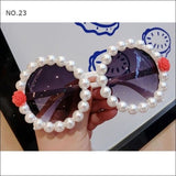 Over the top Sunglasses - RS661 NO.23