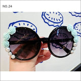 Over the top Sunglasses - RS661 NO.24