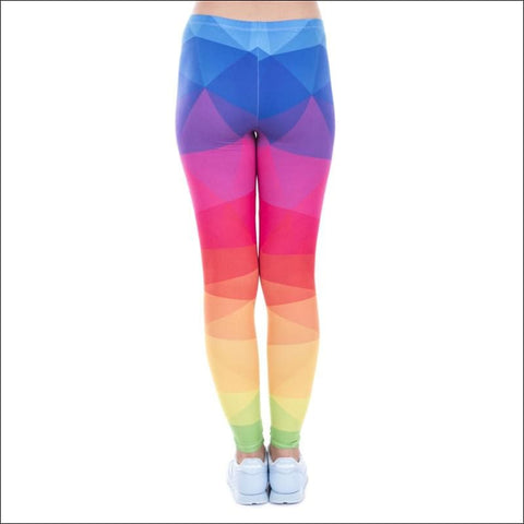 Pride Leggings - Leggings