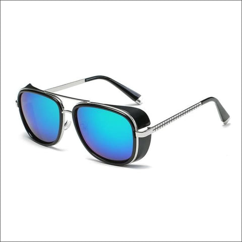 Retro Vintage Sunglasses - C4
