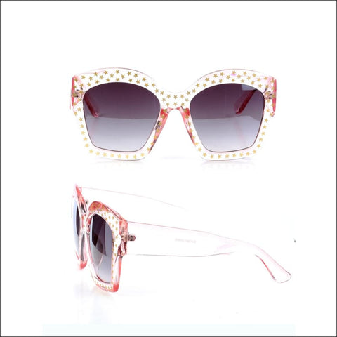 Star Sunglasses - sunglasses