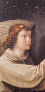 """The Annunciation"" diptych"