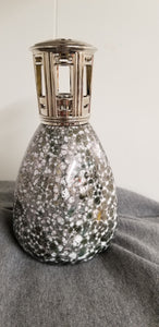 Lampe Berger  Silver Speckle Fragrance Lamp