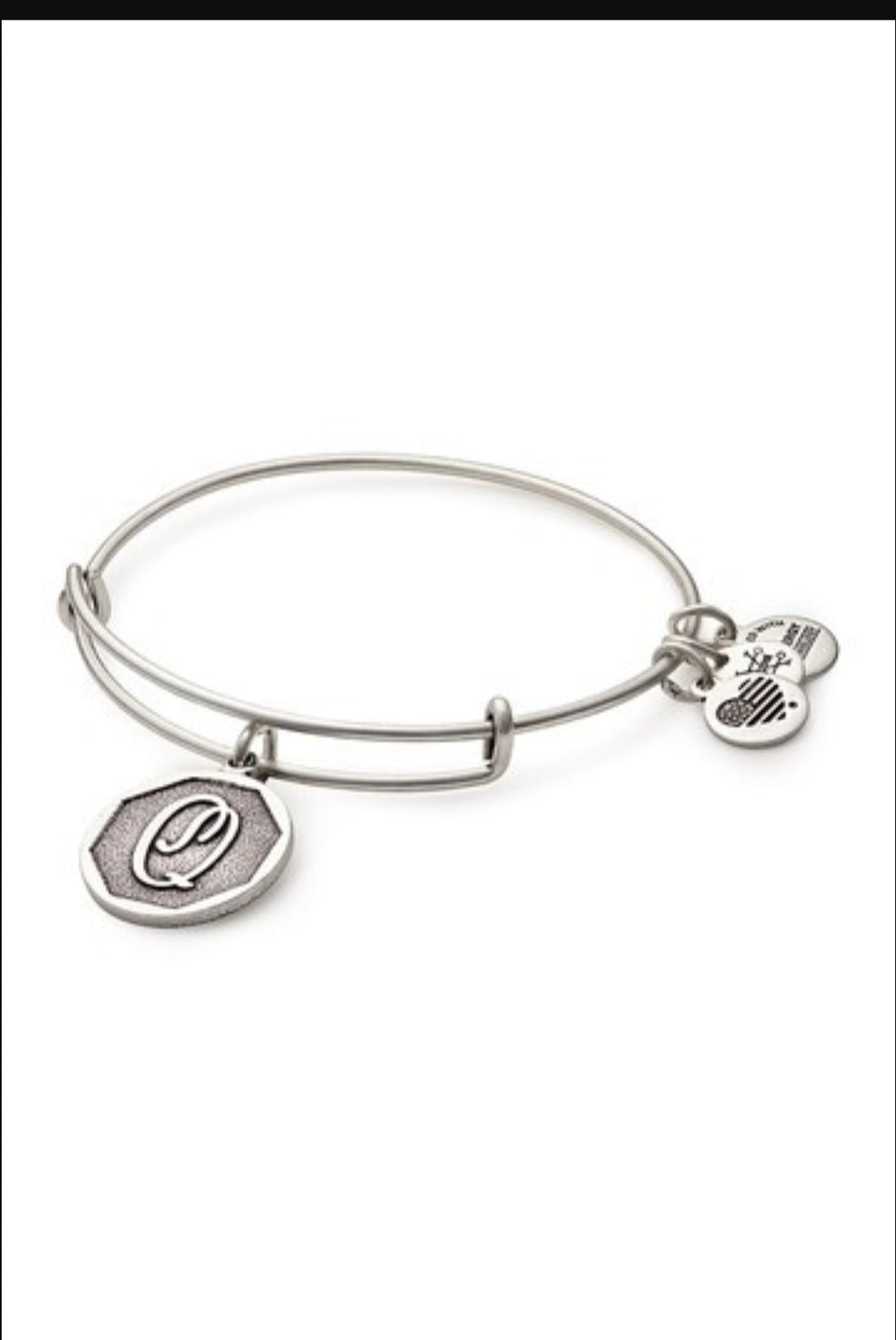 Initial Bracelet by ALEX AND ANI