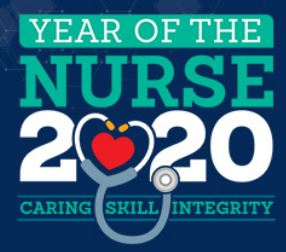 Nurse Hall  honors nurses