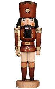 Christian Ulbricht Nutcracker -King Natural
