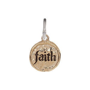 Waxing Poetic | Brass Faith Camp Charm