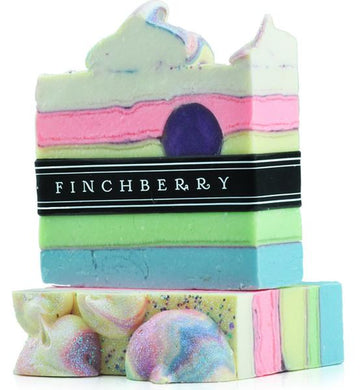 FinchBerry Soap Darling