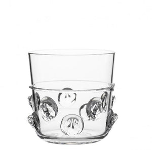 Florence Double Old Fashioned Glass