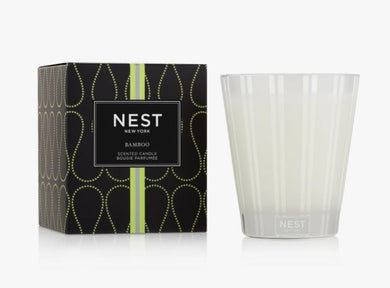 Nest Bamboo Classic Candle