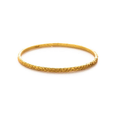 Julie Vos Penelope Stacking Bangle