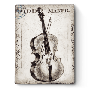 Sid Dickens Cello