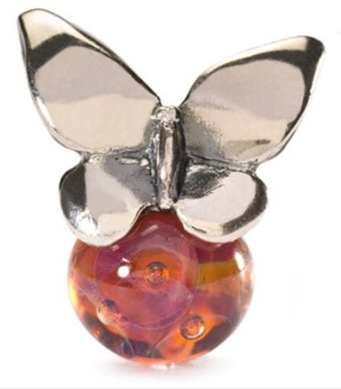 Trollbeads Ltd Ed Summer Butterfly 2009
