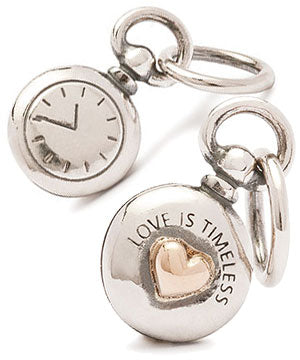 Trollbeads Pocket Watch Love is Timeless World Tour Switzerland TBCH41801