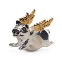 When Pigs Fly with Golden Wings Ltd Ed 2019