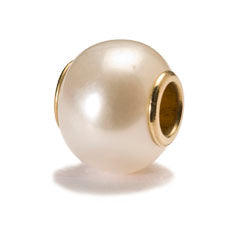White Pearl w/ Gold Core