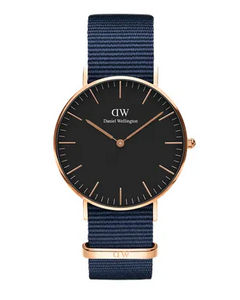 Daniel Wellington watch Classic Bayswater 36mm